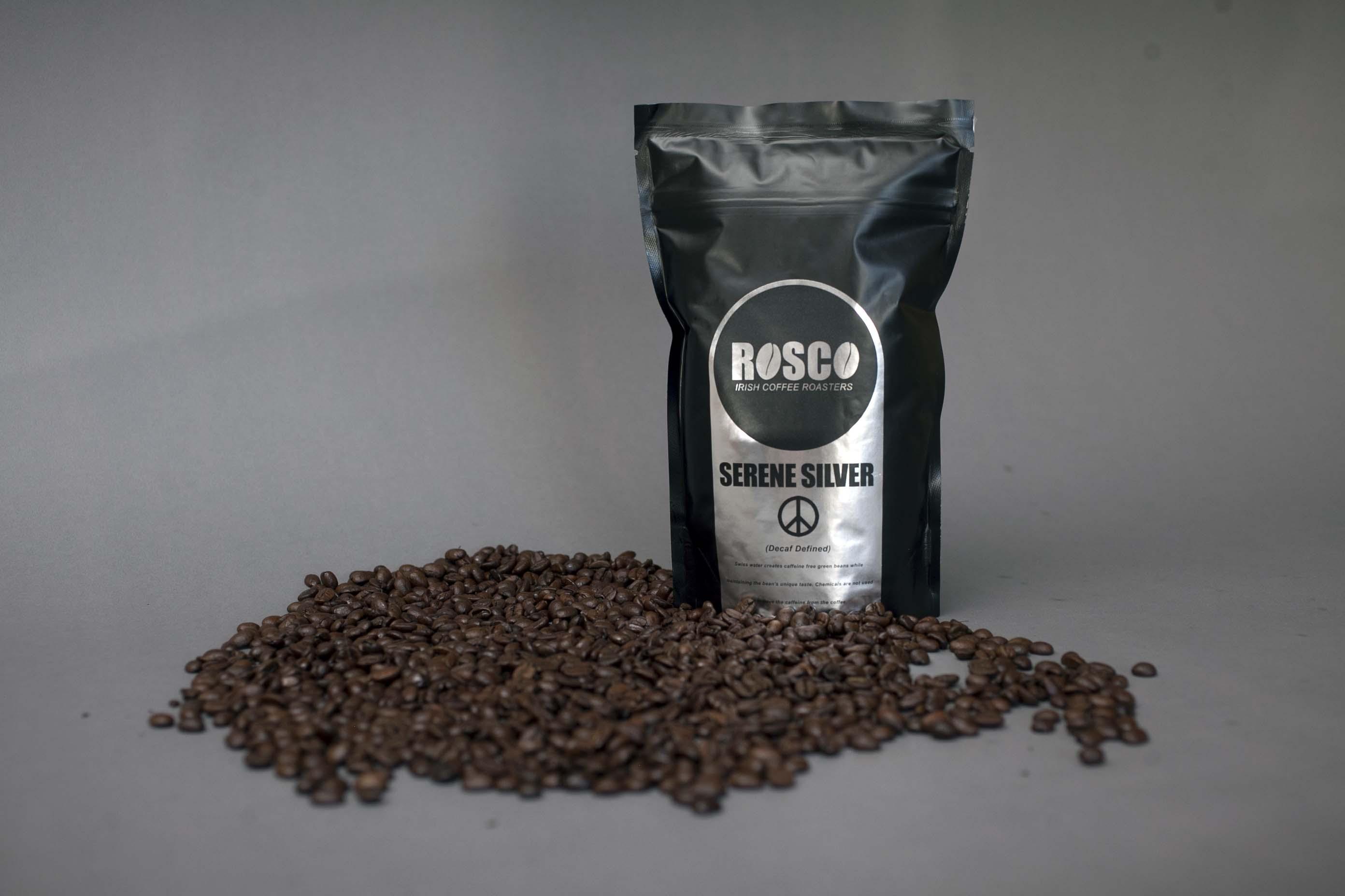 ROSCO COFFEE IRISH COFFEE ROASTERS